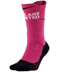 nike elite yow we are united versatility crew basketball socks