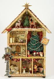 juliz design post home for christmas printer u0027s trays