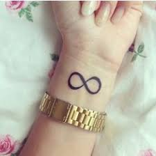 infinity tattoos on pinterest small infinity tattoos girly