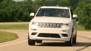 jeep summit 2017 jeep grand cherokee summit 2017 preview youtube