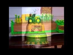 deere baby shower deere baby shower cakes
