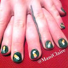 nail art superstar claire beaudreault beautylish