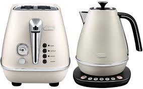 De Longhi Kettle And Toaster Kettle Toaster Appliances Online