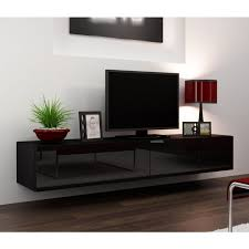 White Tv Cabinet With Doors Seattle 23 Tv Stands Concept Muebles