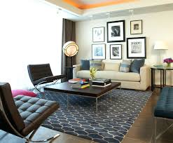 Rugs Modern Living Rooms Black And White Contemporary Rug Modern Living Room Rugs Interior