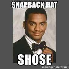 Meme Snapback - snapback hat shose swag meme generator