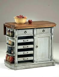 portable islands for small kitchens small kitchen utility table evropazamlade me