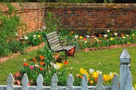 spring garden tips 6 best garden design ideas landscaping