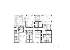 hotel floor plan gallery of urban boutique hotel bang by min 37