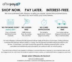 womens boots afterpay afterpay