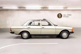 mercedes 230e mercedes 230e limousine w123 mercedes en