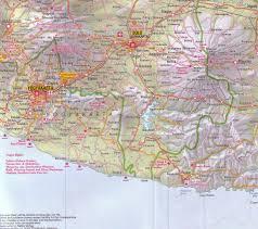 Map Of Jakarta Indonesia Java Jakarta Nelles