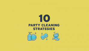cleaning tips house cleaning tips how to prepare for a party insinkerator