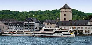 half day boat trip from boppard to st goar middle rhine cruise