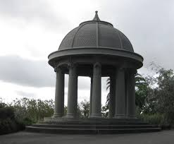 Melb Botanical Gardens by In The Royal Botanic Gardens Melbourne There Is A Place To Pay
