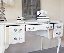 White Desk Accessories by White Shabby Chic Desk Accessories Shabby Chic Desk Ideas U2013 Home
