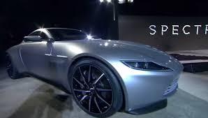 Aston Martin Db10 James Bond S Car From Spectre Image Aston Martin Db10 From New James Bond Movie U0027spectre U0027 Size