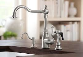style kitchen faucets kitchen faucets fantasia showrooms