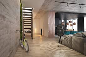 industrial interior design awesome chic ideas bedroom style
