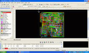 pcb design software custom electronics uses national instruments pcb design