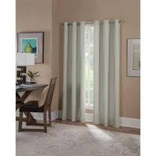Solaris Curtains U0026 Drapes Window Treatments The Home Depot