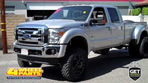Ford F350 Truck Accessories - ford f450 superduty dually parts santa ana ca 4 wheel parts youtube