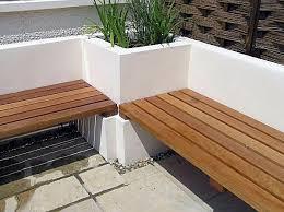 Garden Storage Bench Wood Best 25 Garden Storage Bench Ideas On Pinterest Garden Cushion