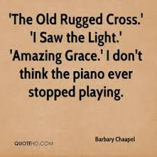 Play The Old Rugged Cross The Piano Quotes Page 1 Quotehd