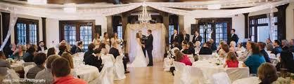 wedding venues tacoma wa titlow lodge metro parks tacoma