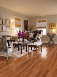 Glossy Laminate Flooring Laminate Wood Floor Home Decor