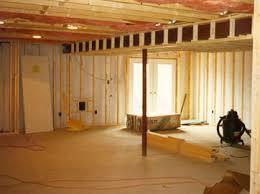 Exterior Basement Wall Insulation by Basement Insulation Jpg