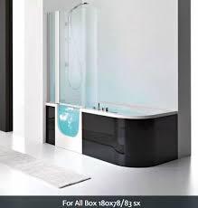 vasca e doccia combinate prezzi vasche combinate con doccia integrata i migliori modelli bagni
