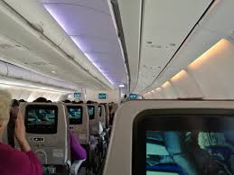 Air India Seat Map by Korean Air Customer Reviews Skytrax