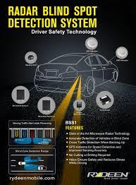 Blind Spot Detection System Installation Radar Blind Spot System U2013 Rydeen Mobile Electronics