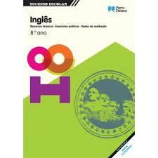 New Sucesso Escolar - Inglês - 8º Ano - Vários - Compre Livros na Fnac.pt @SP31