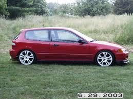 1995 honda civic hatchback 1995 honda civic hatchback 4 sale