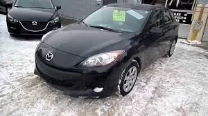 mazda 3 sport sold used car inventory spotlight 2012 mazda3 sport in black