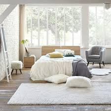 chambre bois blanc choisissez votre idée pour la déco d une chambre cocooning but
