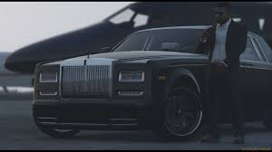roll royce gta rolls royce phantom 2012 v1 0 for gta 5 download game mods ets
