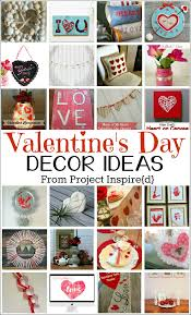 Home With Valentines Day Decor by 24 Clever Decorating Ideas For Valentine U0027s Day An Extraordinary Day