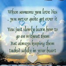 Quotes After Losing A Loved One by Quotes About Someone Dying 62 Quotes