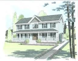 front porch house plans house plans with front porch two story the fantastic porch