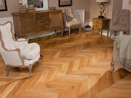 engineered parquet flooring glued white oak chevron