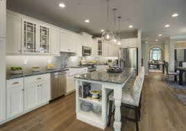 Design Home Interiors Montgomeryville by Colebrook W B Homes Inc