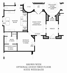 square floor plans for homes ryan homes jefferson square floor plan lovely ryan homes mozart