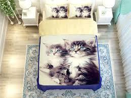 black cat queen duvet cat duvet covers uk cat duvet cover asda cat