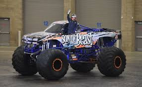 monster truck show dayton ohio son of beast monster trucks wiki fandom powered by wikia