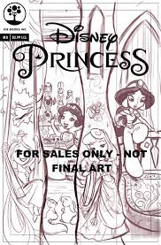browse issues disney princess atomic empire
