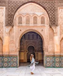 what to wear in morocco as a female traveler u2022 the blonde abroad