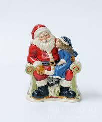 christmas chalkware by vaillancourt folk art in sutton ma